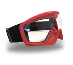Inferno High Temperature Rated Goggle