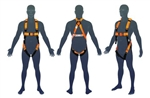 Essential Harness (Basic entry level)