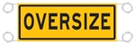 VEH & TRUCK ID SIGN OVERSIZE REF CANVAS