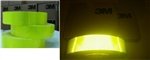 3M Diamond Grade Fluro Reflective Tapes