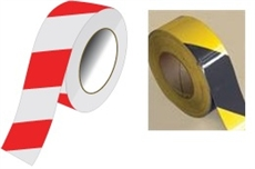 class 2 hazard stripe reflective tape