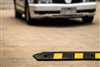 1500mm Rubber Speed Hump - Square Both Ends