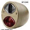 GP-13405 EARLY CATS EYE TAIL LIGHT - SERVICE