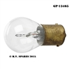 WWII LOUVRE LIGHTS TAIL LIGHT BULB SERVICE - GP-13465