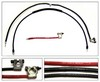 Battery Cables Light Duty 1970 - 1971 - Marti Auto Works