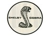 Shock Decal Shelby DF635 1965 - 1970 - Osborn Reproductions
