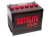 Battery Autolite Sta-Ful 1964 1/2 - 1973 - Scott Drake