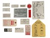Decal Kit 1964 - Osborn Reproductions