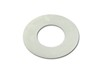 Front Window Handle / Crank Plastic Disc 1964 1/2 - 1965 - Pony Enterprises