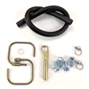Brake Booster Hardware Kit 1964 1 2 - 1966