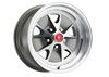 Wheel Styled Steel 16x8 - Legendary Wheel Co