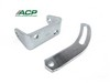 Alternator Brackets Six Cylinder Upper & Lower 1964 1/2 - 1967 - ACP