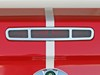 3rd Brake Light Trim Aluminum 2005 - 2009 - Scott Drake