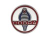 Cobra Trunk Medallion A/C Cobra 1963 - 1967 - Scott Drake