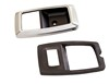 Door Handle Bezels Chrome Pair 1979 - 1993 - Scott Drake