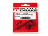 Rally Pac Theft Protection Screws 1964 - 1966 - Scott Drake