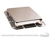 Transmission Pan C4 Chrome 1964 - 1973 - Scott Drake