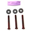 Steering Box Bolts 1971 - 1973 - AMK