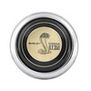Concours Reproduction Shelby GT350 Steering Wheel Horn Button Corso Feroce CS500 1964 - 1973 - Scott Drake