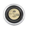 Concours Reproduction Shelby GT500 Steering Wheel Horn Button Corso Feroce CS500 1964 - 1973 - Scott Drake