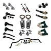 Suspension Steering Kit Power Steering 1970