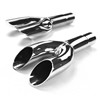 Exhaust Tips GT Pair 1967 - 1969