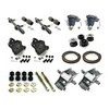 Mustang Suspension Kit with Upper and Lower Ball Joints 3-Bolt Upper 1967