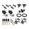 Mustang Suspension Kit with Upper and Lower Ball Joints 4-Bolt Upper 1968 - 1969