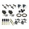 Suspension Kit with Upper and Lower Ball Joints 3-Bolt Upper 1968 - 1973