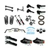 Suspension & Steering Kit Six Cylinder Manual Steering 1964 1/2 - 1966