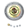 Fan Clutch Thermal 289 / 302 / 351W / 390 / 427 / 428 1967 - 1969