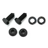 Transmission Mount Insulator Bolt Kit Automatic Transmission and (All 428CJ Auto or Manual) 1970 - AMK