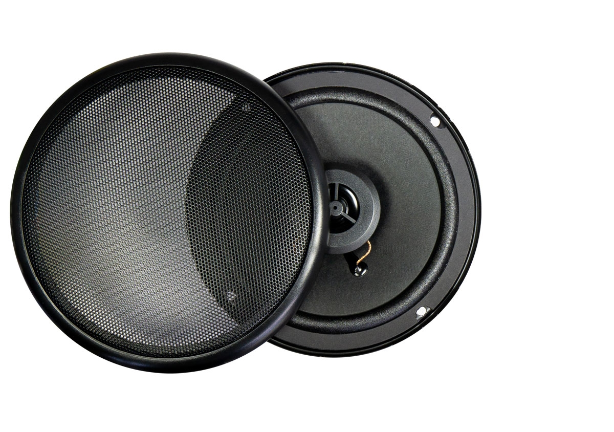 Kick Panel Speakers 100W 2 Way 6 5