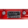 Radio Slidebar 300 Watt 1964 1/2 - 1966 - Custom Autosound