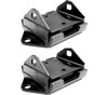 Motor Mounts Big Block 390 428 Pair 1967 - 1970