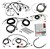 Wiring Kit V8 / 2 Speed Wiper / 2 Speed Heater 1964 1/2
