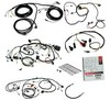 Wiring Kit Six Cylinder / Lamps / 3 Speed Heater / Coupe Convertible / Wire Type Tail Lights 1965