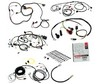 Wiring Kit Six Cylinder / Lamps / 3 Speed Heater / Fastback / Wire Type Tail Lights 1965