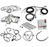 Wiring Kit V8 / Lamps / 3 Speed Heater / Coupe Convertible / Wire Type Tail Lights 1965