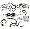 Wiring Kit Six Cylinder / 3 Speed Heater / Fastback 1966