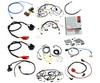 Wiring Kit Six Cylinder / without Tach / with Fog Lights / without Low Fuel Warning / All Body Styles 1967
