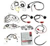 Wiring Kit Six Cylinder / without Tach / without Fog Lights / without Low Fuel Warning / All Body Styles 1967
