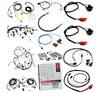 Wiring Kit Small Block V8 / with Tach / with Fog Lights / without Low Fuel Warning / All Body Styles 1967
