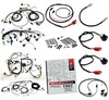 Wiring Kit Small Block V8 / with Tach / without Fog Lights / with Low Fuel Warning / All Body Styles 1967