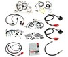 Wiring Kit Small Block V8 / with Tach / without Fog Lights / without Low Fuel Warning / All Body Styles 1967