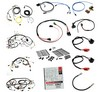 Wiring Kit Small Block V8 / without Tach / with Fog Lights / without Low Fuel Warning / All Body Styles 1967