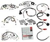 Wiring Kit Small Block V8 / without Tach / without Fog Lights / with Low Fuel Warning / All Body Styles 1967