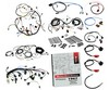 Wiring Kit Big Block V8 / with Tach / with Fog Lights / with Low Fuel Warning / All Body Styles 1967