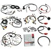 Wiring Kit Six Cylinder / without Tach / with Fog Lights / Fastback 1968
