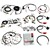Wiring Kit Six Cylinder / without Tach / without Fog Lights / Coupe Convertible 1968